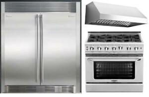 https://aniks.ca/ Capital Cooking Ranges, Rangetops Clearance Sale - Everything Must Go!