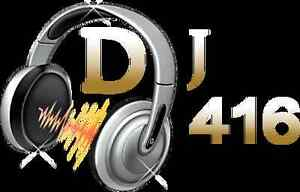 DJ416 - Arabic DJ service - best in Toronto!!