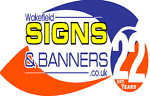 Wakefield Signs & Banners