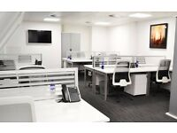 Serviced Offices, Desk Space & Office Space to Rent in London, Threadneedle Street EC2