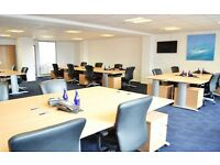 Private offices available with NO DEPOSIT >> From £150 per person p/w - Fully Furnished