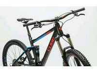 Cube stereo 160 hpa race cash or a nice 125cc with cash your way