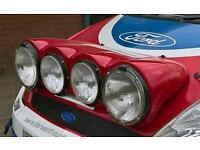 Rally Lamp Pod Unit