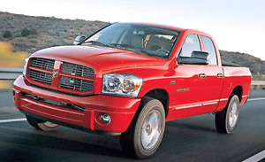 Looking for 2007 ram sport bumper