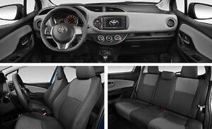 2015 Toyota Yaris LE Hatchback