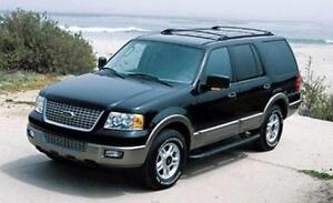 2003 Ford Expedition limited 4X4