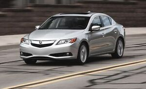ACURA ILX $380/MONTH LEASE TAKEOVER