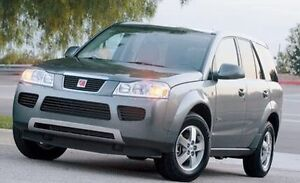 NEED IT GONE! 2007 SUV/crossover (Saturn vue)