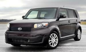 2015 Scion xB SUV, Crossover