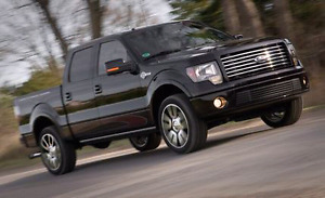 ISO  /// Ford F150 2009-2017