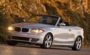 Recherche BMW 128i ou 135i 2008 à 2012