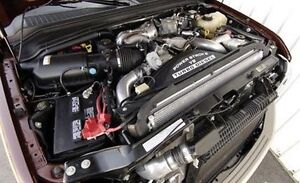 Ford 6.4 power stroke turbo diesel Engine for sale