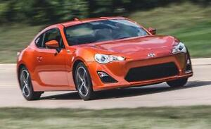 2013 Scion FR-S Any trim Coupe (2 door)