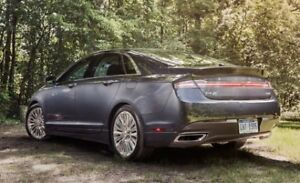 Wanted 2014-15 Lincoln MKZ AWD
