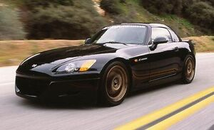 Looking for s2000 (any year)