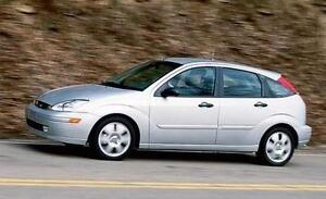 2003 Ford Focus Hatchback - AS IS OBO