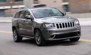 Remote start Jeep Grand Cherokee 2011 to 2012 push start models Homebush West Strathfield Area Preview