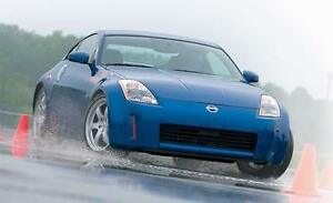 2002 - 2009 Nissan 350Z Coupe (2 door)