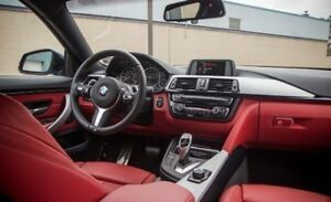 BMW 4 series xi 2014