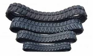 SPECIAL ON CAT247,257 AND ASV RS50,60 RUBBER TRACKS