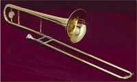 +++ Trombone Lessons wanted in WIlliams Lake +++