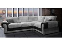 FREE FOOTSTOOL with this couch