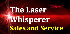 Cosmetic Laser Machine Repairs Wanted !!!