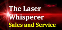 Cosmetic Laser Machine Repairs Needed!!