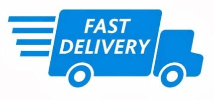 Delivery driver with ute available. Free quote. Affordable