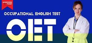 OET Latest 2017  For Nurses & Heaps Of Extra Notes...... Perth Perth City Area Preview