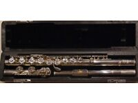 Altus 807 Advanced level Flute