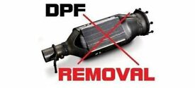 DPF AND EGR DELETE FROM ECU ? FOR NORTH WEST MANCHESTER AREAS