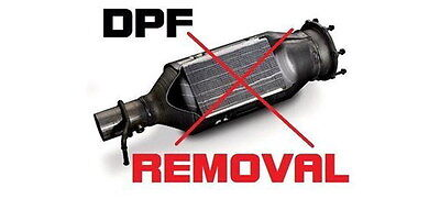 DIESEL PARTICULATE FILTER DPF SOFTWARE REMOVAL DELETE EGR REMOVAL POSTAL SERVICE
