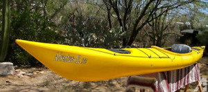 $700 Old Town Adventure 12.5'  and 12'  Necky  Kayak