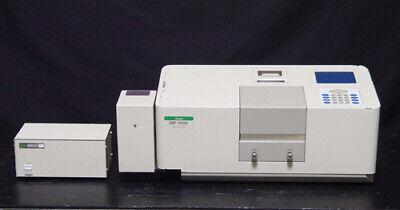 Jasco Dip-1000 Digital Polarimeter In A Set W Na Hg Lamps Nice