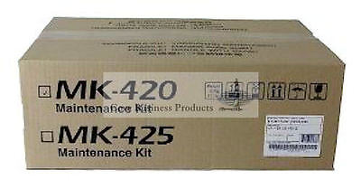 Genuine Kyocera Mita Km-2550 Copystar Cs-2550 Maintenance Kit 1702ft7us0 Mk420