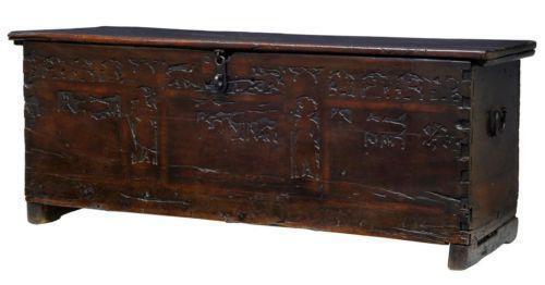 17th Century Furniture Ebay