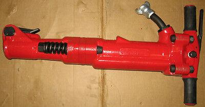 Pneumatic Pavement Breaker Thor Tpb-90 Jack Hammer 114
