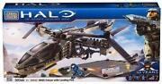 Halo Mega Bloks Falcon