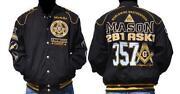 Freemason Jacket
