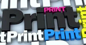 YOUR BEST PRINTING CHOICE!