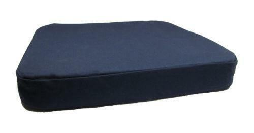 memory foam car seat cushion ebay. Black Bedroom Furniture Sets. Home Design Ideas