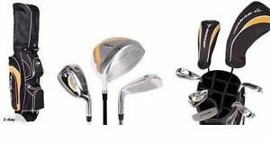 Dunlop Tour Elite Golf Package Set Auburn Auburn Area Preview