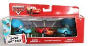 Disney Cars 3 Pack