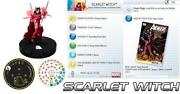 Heroclix Scarlet Witch