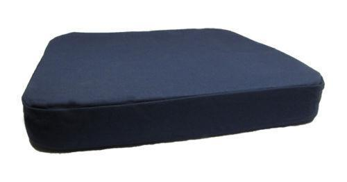 foam car seat cushion ebay. Black Bedroom Furniture Sets. Home Design Ideas