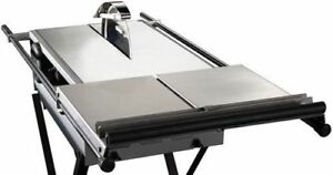 BRAND NEW Gemeni Revolution XT Saw With Side Tray REDUCED
