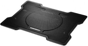 2 Cooler Master Notepal X-Slim laptop cooling pads, almost new