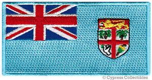 FIJI-FLAG-embroidered-iron-on-PATCH-FIJIAN-ISLANDS-EMBLEM-applique-BEST-QUALITY