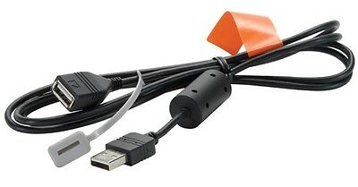 Authentic Pioneer CD-U150E 1.5M 5' FT USB Universal Extension Cable Cord Type-A